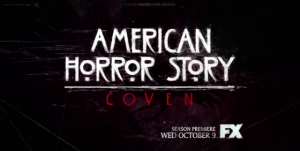 American Horror Story: Coven (Rennie Mackintosh)